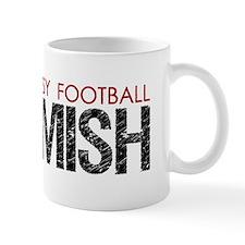 Fantasy Football Commish Mug