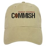 Fantasy football Baseball Cap