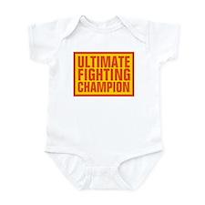 UFC Infant Creeper