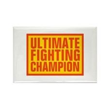 UFC Rectangle Magnet (100 pack)