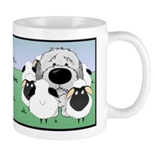 Sheepdog - I Herd... Mug