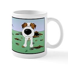 Jack Russell Terrier - I Hunt. Mug
