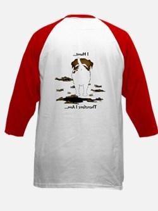 Jack Russell Terrier - I Hunt. Tee