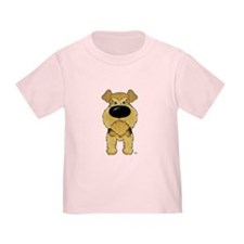 Big Nose Airedale T