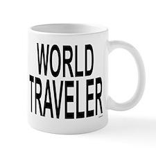 Unique Wanderful places Mug
