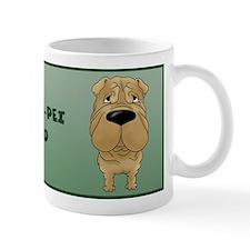 Shar-Pei Dad Mug