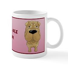 Shar-Pei Mom Mug