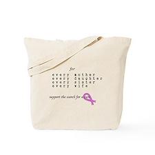 FHL Tote Bag