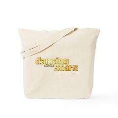 DWTS Logo Tote Bag
