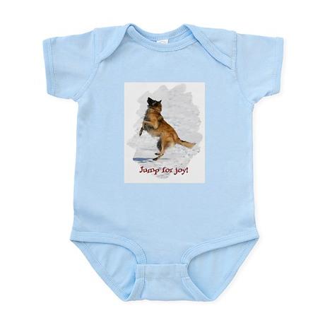 jump! Infant Creeper