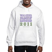 Walker Reunion Hoodie