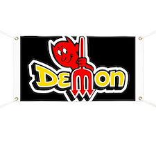 Demon Banner