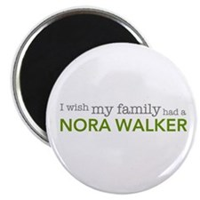 Wish for Nora Magnet