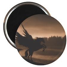 """Pegasus 2.25"""" Magnet (100 pack)"""