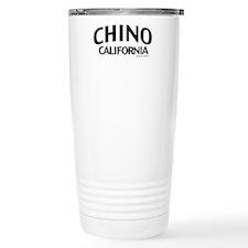 Chino Travel Mug