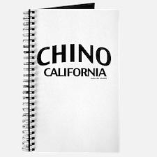 Chino Journal