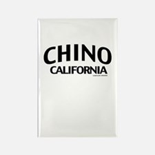 Chino Rectangle Magnet