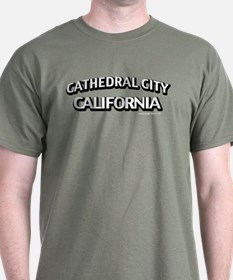 Cathedral City T-Shirt