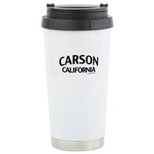 Carson Travel Mug