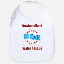 Newfoundland Water Rescue Bib