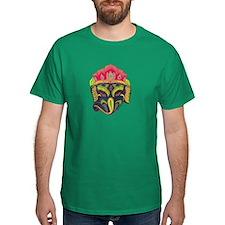 Vibrant Ganesh. T-Shirt