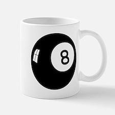 8-ball Small Small Mug