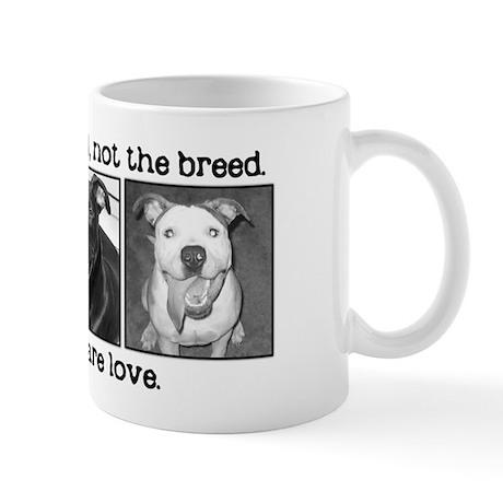punishdeed4 Mugs