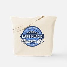 Lake Placid Blue Logo Tote Bag