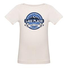 Lake Placid Blue Logo Tee