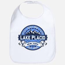Lake Placid Blue Logo Bib
