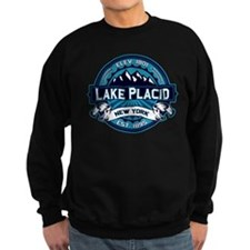 Lake Placid Ice Logo Sweatshirt