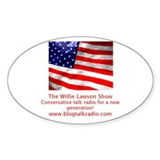 Willie Lawson Show New Generation Decal