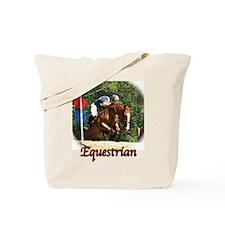 Equestrian 2010 Tote Bag
