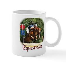 Equestrian 2010 Mug