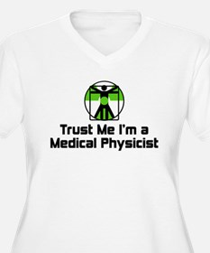 Medical Physicist T-Shirt