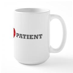 Oceanside Wellness Patient Mug