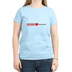 Oceanside Wellness Patient T-Shirt