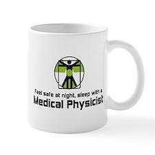Medical Physicist Mug