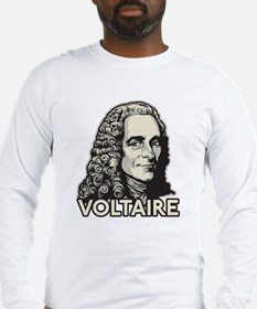 Voltaire Long Sleeve T-Shirt
