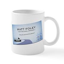 mattfoleybusinesscard Mugs