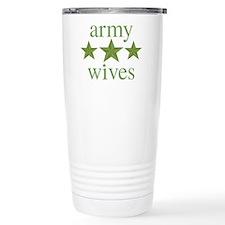 Army Wives Travel Mug
