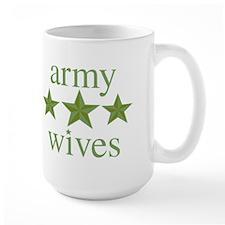 Army Wives Mug