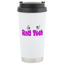 radiology Travel Mug