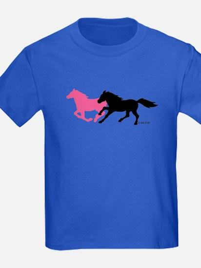 Horses (B&P) T