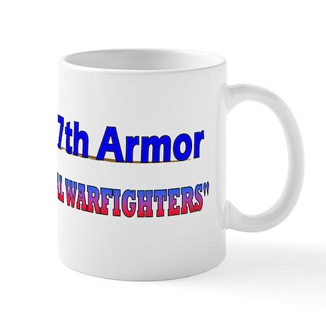 1st Bn 77th AR Mug