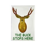 Antlers Magnets
