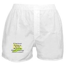 radiology Boxer Shorts