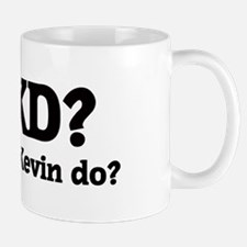 What would Kevin do? Mug
