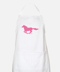 HORSE (Pink) Apron