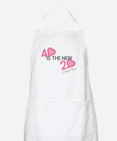 Heart 40 is the New 20 Apron